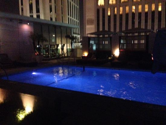 perfect nola pool picture of le meridien new orleans new orleans rh tripadvisor com