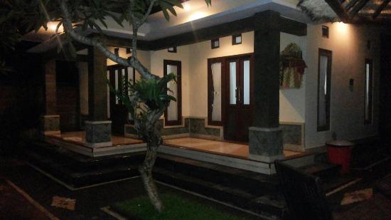 Villa Pondok Manik Ayu