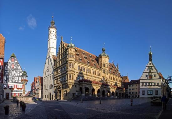Rothenburg Tourismus Service