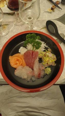 restaurant maiko dans clermont ferrand avec cuisine japonaise. Black Bedroom Furniture Sets. Home Design Ideas