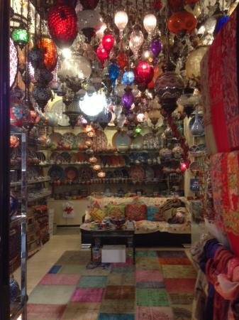 Lilyum Carpet Kilim Gift