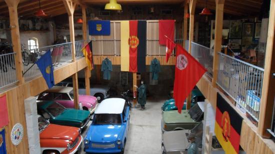 Fürstenauer Fahrzeug- und Technikmuseum