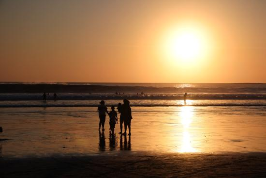 photo0.jpg - Picture of Legian Beach, Legian - TripAdvisor