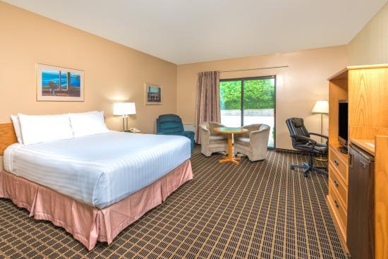 Howard Johnson By Wyndham Tillsonburg Updated 2018 Prices Reviews Photos Ontario Motel Tripadvisor