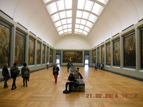 Peintures fotograf a de office du tourisme et des congr s de paris par s tripadvisor - Office du tourisme a paris ...