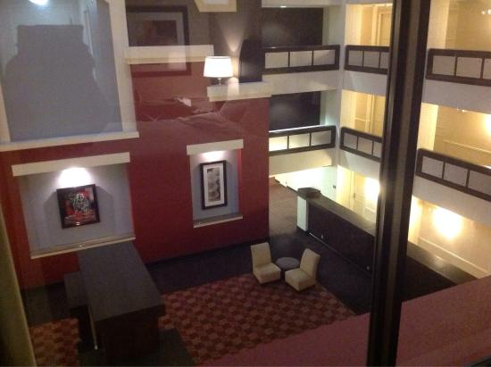 Hilton Garden Inn Austin Downtown/Convention Center: photo1.jpg