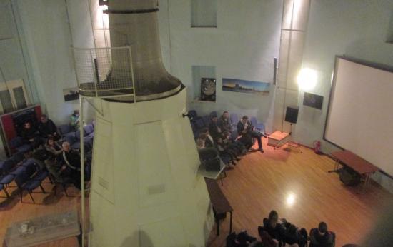 Εθνικό Αστεροσκοπείο Αθηνών - Πεντέλη