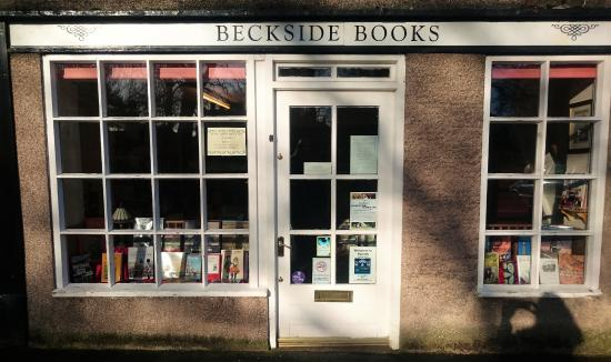 ‪Beckside Books‬