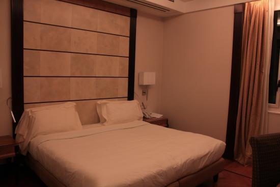 Hotel Principi di Piemonte | UNA Esperienze: Nice and comfortable bed