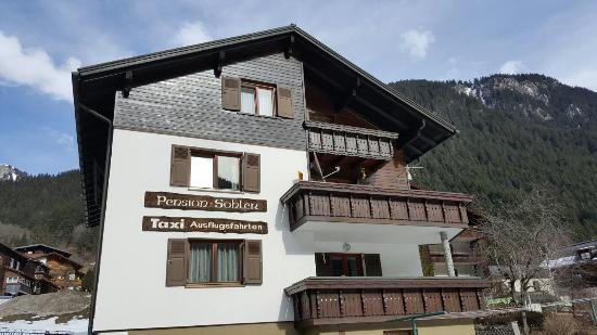 Pension Sohler