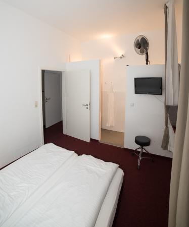 Pension am Jakobsplatz : Zimmer 1 / Room 1