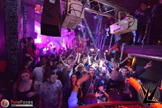 Brno, Tsjechië: Club