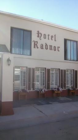 Hotel Radnor