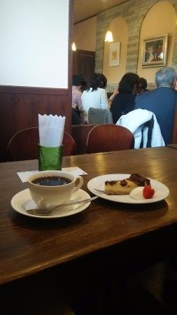 Cafe Coo-No Cafe