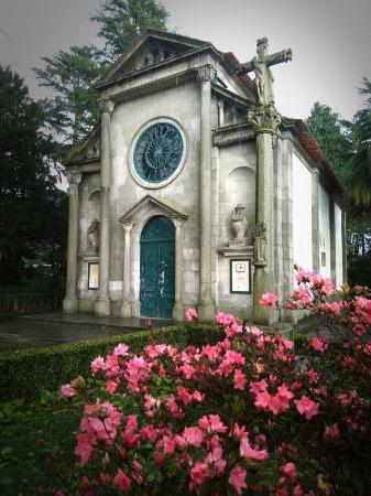 Palácio de Cristal : Igreja Luterana de Portugal