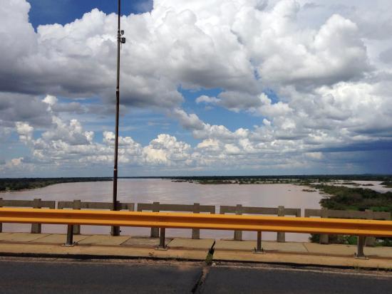 Ibotirama: Rio São Francisco - Ibotirama