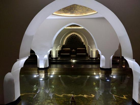 Riad Elisa Spa