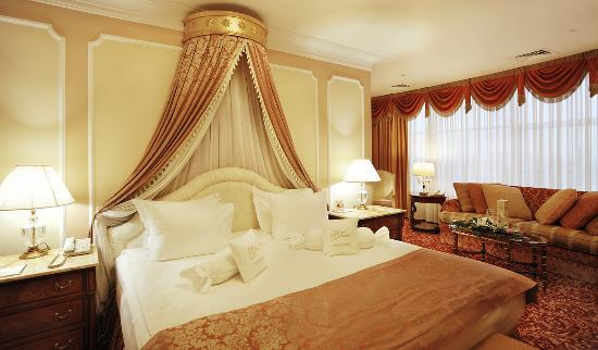Nobil Luxury Boutique Hotel: Presidential Suite