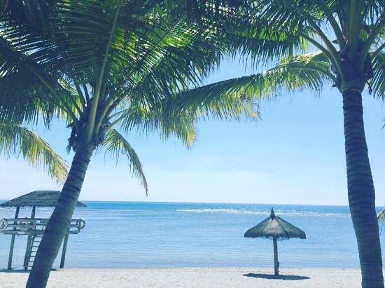 Bataan White Cs Beach Resort Area