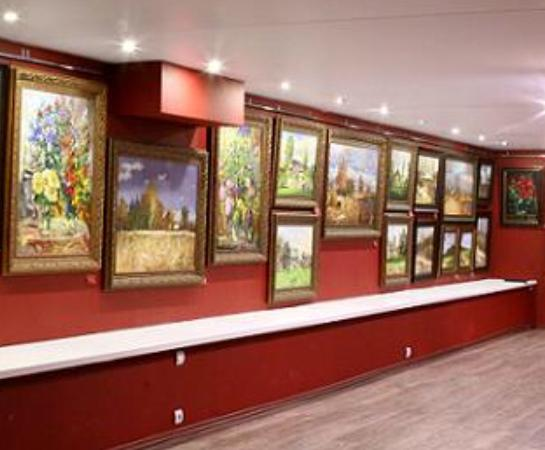 Art-Likor Pushkin Gallery