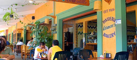 restaurant el cafecito el cafecito puerto escondido