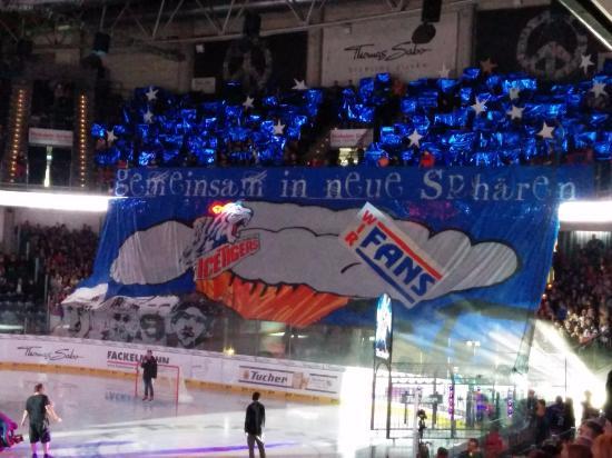 Arena Nurnberger Versicherung