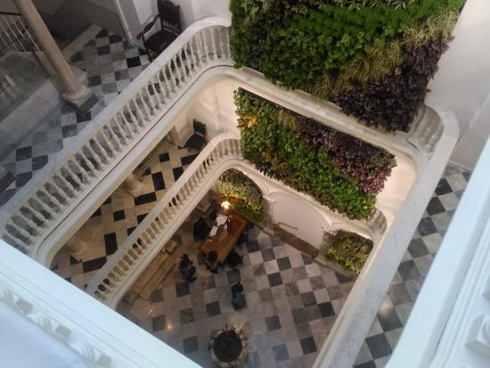 El Armador Casa Palacio