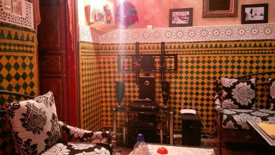 Riad Tarik Photo