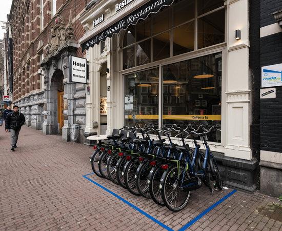 Hotel mevlana amsterdam paesi bassi prezzi 2018 e for Hotel amsterdam economici