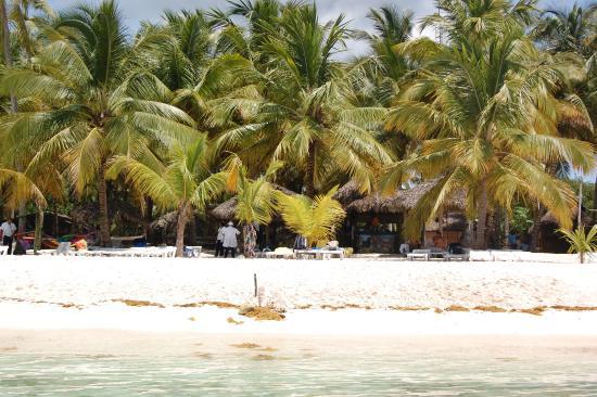 Rimain Tours: A chegar a ilha