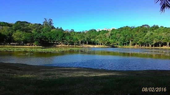 Jardim Botanico Horto da Serra