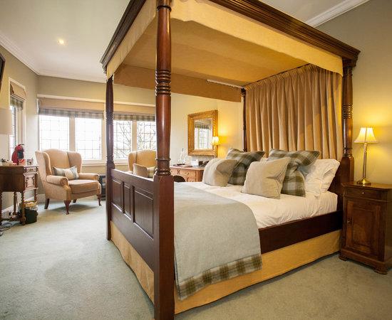 Britisches Landhotel Mit Geschichte   Knockderry House Hotel, Cove  Bewertungen   TripAdvisor