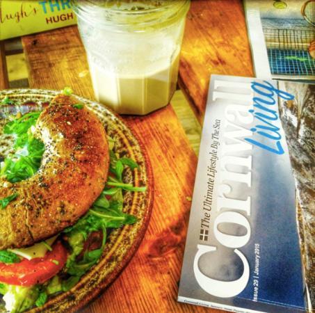 Bagel Street Cafe Gluten Free