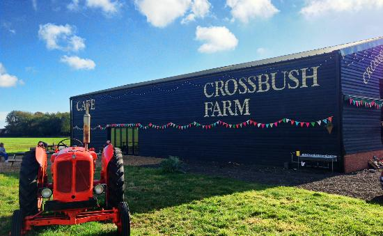 Crossbush Farm