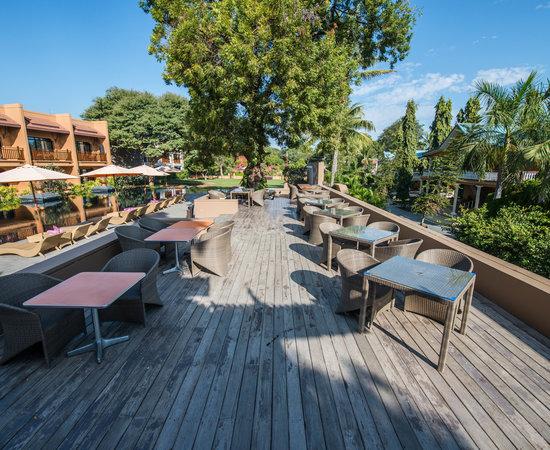 Conceal Boekenplank Umbra : The hotel bagan umbra $66 $̶8̶2̶ prices & reviews myanmar