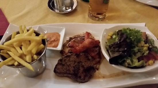 Steakhouse Friesacher
