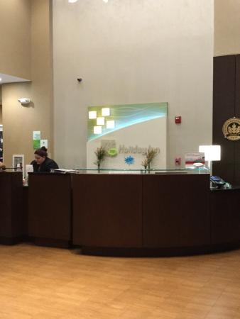Holiday Inn & Suites Columbia - Airport: photo4.jpg