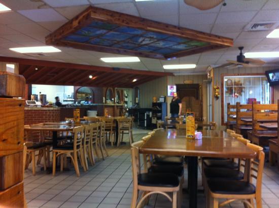 Mexican Restaurant Magnolia Arkansas