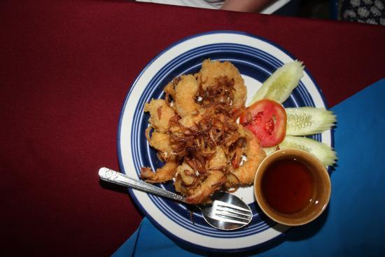 Kaew Restaurant