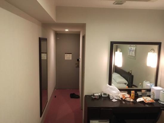 2016在建高速公路品川哈尔顿酒店(品川区) - Hearton Hotel Higashishinagawa - 259条2016高速公路违章处罚