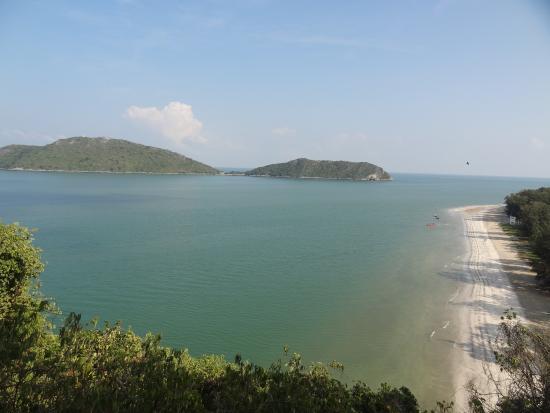 attraction review reviews khao national park buri prachuap khiri khan province