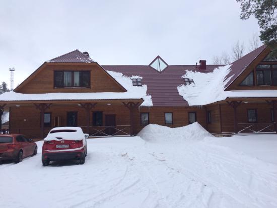 Pukhtolova Gora Ski Lodge