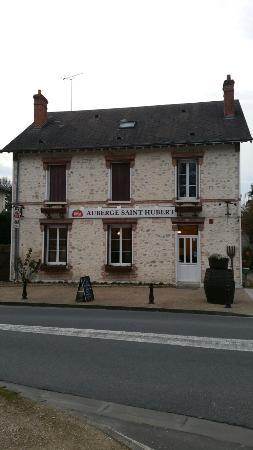 Auberge Saint Hubert