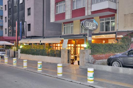 Marti Restaurant