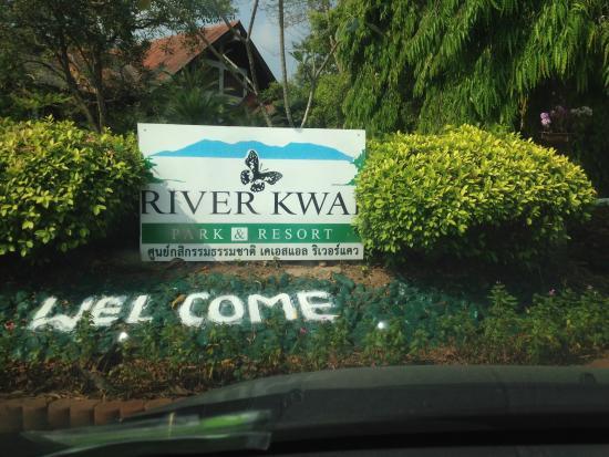 Riverkwai Park & Resort: photo0.jpg