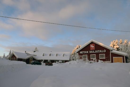 Hotel Hetan Majatalo照片