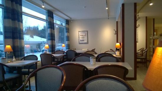 Photo of Hotel Kauppi Tampere