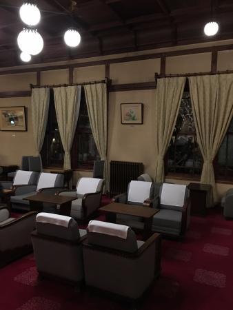 Interior - Nara Hotel Photo