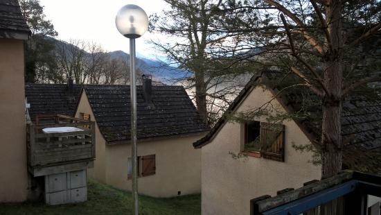 Residence La Souleille des Lannes : Les chalets