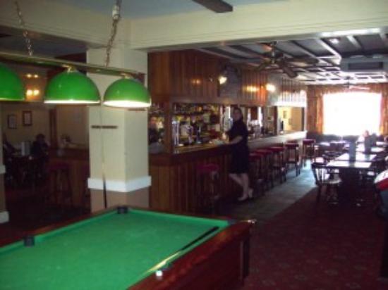 Phoenix Hotel : Nice friendly pub good food